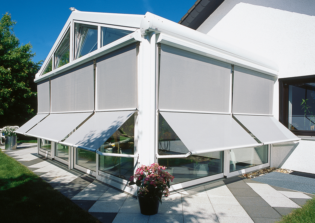 Fenster Markisen Liborius Wurm Einbruchschutz